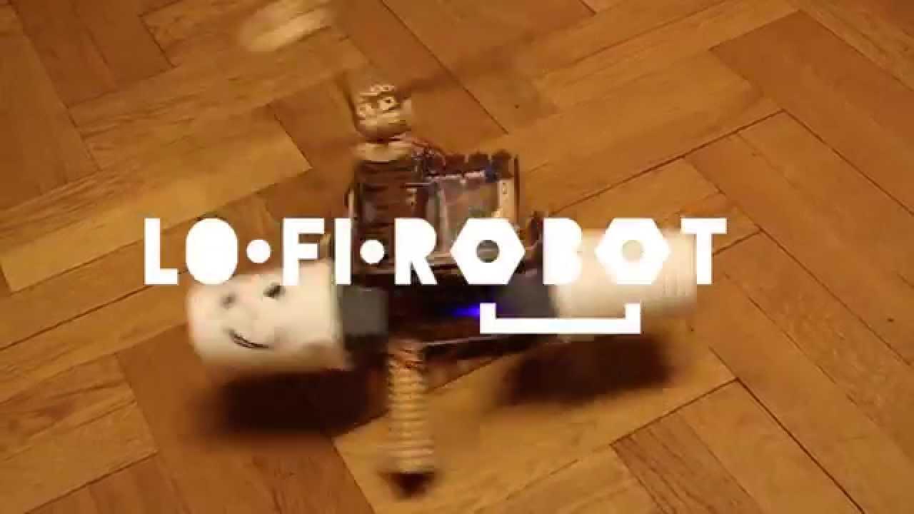 Inwazja robotów w IKM